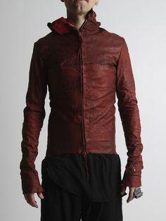 M.A + Leather jacket #fashion