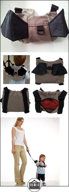 hellodd para bebé arnés de seguridad Riendas backpack-batman  ✿ Seguridad para tu bebé - (Protege a tus hijos) ✿ ▬► Ver oferta: http://comprar.io/goto/B01GT9O4X4