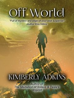 Unabridged Andra: Off World Blog Tour! +(Giveaway!)