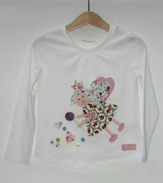 Personalised Titchy Top - Fairy