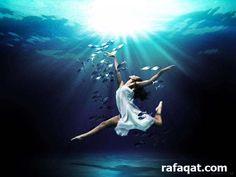 Dance under water by Mark Mawson 11