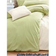 Mako Satin Bettwasche Colors Janine Grosse 155 X 200 Cm 1 Kissenbezug 80 X 80 Cm Farbe Dunkelblau Bed Bedding Sets How To Make Pillows