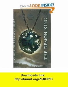 The Demon King (A Seven Realms Novel) Cinda Williams Chima , ISBN-10: 1423118235  ,  , ASIN: B0046LUTRS , tutorials , pdf , ebook , torrent , downloads , rapidshare , filesonic , hotfile , megaupload , fileserve