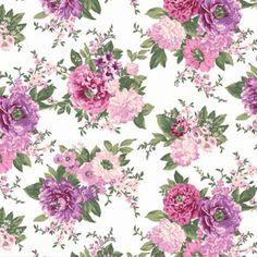 Beautiful Blossoms - Passion by Deborah Edwards