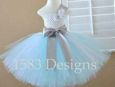Snowflake Aqua Light Blue Silver White Glitter Tutu Dress - Sizes 12 months to 8 Youth - Winter Ice Frozen party portrait photo Elsa by disney birthday outfit wedding christmas holiday Frozen Themed Birthday Party, Disney Birthday, Frozen Party, 2nd Birthday, Birthday Ideas, Birthday Parties, Birthday Frocks, January Wedding, Spring Wedding