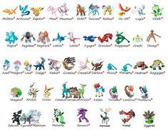 (8) 57 Pokémons Lendários Shiny 6 Iv's - Xy Oras Sun Moon 3ds - R$ 21,50 em Mercado Livre