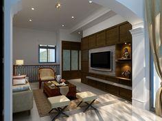 Vector 41 Medan Arsitek. Desain Interior Ruang Santai Keluarga Anda