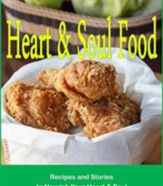 Cooking with soy pdf cookbooks pinterest heart soul food recipes and stories to nourish your heart soul pdf forumfinder Gallery