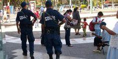 Operativos policiacos en las colonias dan resultados