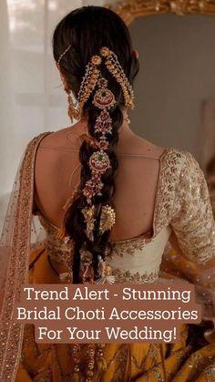 Bridal Blouse Designs, Bridal Mehndi Designs, Open Hairstyles, Hairstyles Haircuts, Pakistani Bridal Hairstyles, Girl Tips, Girl Hacks, Antique Jewellery Designs, Stylish Hair