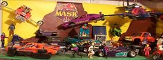 From thedarkmask.com Retro Toys, Childhood Memories, Nostalgia, Cool Stuff, Collections, Characters, Comics, Hot, Vintage