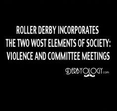 ROLLER DERBY INCORPORATES