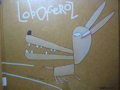 Loboferoz by exploradores4a via slideshare