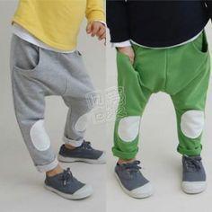 little boys harem pants - Google Search