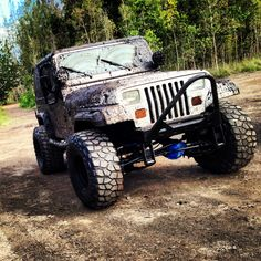 1744 best jeep yj images in 2019 cool jeeps jeep truck 2013 jeep rh pinterest com
