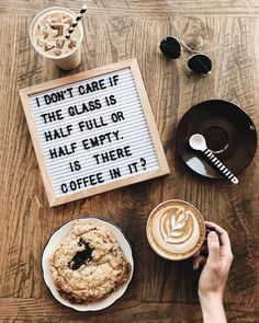 9 Fascinating Unique Ideas: Coffee Sayings Java coffee cafe christmas.Coffee Scrub Products but first coffee ideas. Felt Letter Board, Felt Letters, Felt Boards, Word Board, Quote Board, Message Board, But First Coffee, My Coffee, Coffee Girl
