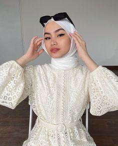 Islamic Fashion, Muslim Fashion, Modest Fashion, Hijab Fashion, Fashion Outfits, Niqab, Modest Outfits Muslim, Stylish Hijab, Girl Trends