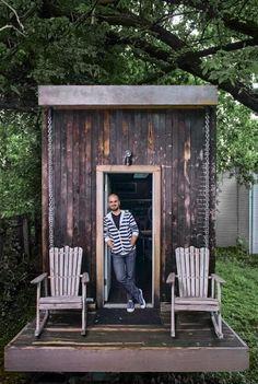Mortgage-Free Tiny House Living