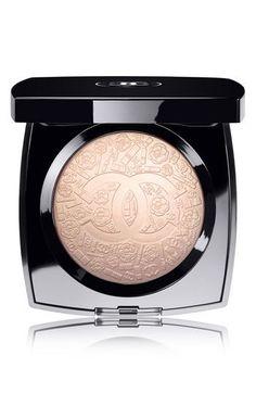 Poudre Chanel, Palette Maquillage, Fond De Teint, Beau Maquillage, Fard,  Produits f27ec6bc51db
