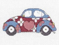 Very Crafty - Cross stitch kits & charts, tapestry and embroidery kits at discounted prices Counted Cross Stitch Kits, Cross Stitch Charts, Cross Stitch Designs, Cross Stitch Patterns, Cross Stitching, Cross Stitch Embroidery, Embroidery Patterns, Cross Stitch Needles, Plastic Canvas