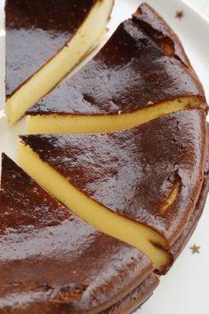 cheesecakes erisinde Hi Un olmayan San Sebastian Cheesecake Tarifi (Yank Cheesecake), Bildiiniz dier San Sebastian'lar unutun, bu tarif hepsinden ok daha lezzetli ve yapm da ok daha kolay Easy Cheesecake Recipes, Cheesecake Bites, Pumpkin Cheesecake, Easy Cake Recipes, Dessert Recipes, Cheap Clean Eating, Homemade Desserts, Turkish Recipes, Savoury Cake
