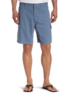 Geoffrey Beene Men's Cargo Extender Short « Clothing Impulse