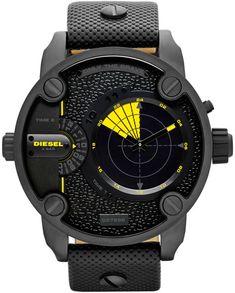 fb0727905e21 Мужские наручные часы Diesel DZ7292 Reloj Watch