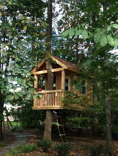 Childrenu0027s Playhouses   Our Pick Of The Best | Treehouses, Tree Houses And  Playhouses Part 83
