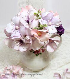 AgaC: Wiosenne kwiatuszki