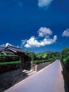 Landscaping Ideas Around Patio Beautiful Places In Japan, Beautiful Sky, Beautiful World, Japan Destinations, Pokemon Regions, Japan Landscape, Kagoshima, Japanese Aesthetic, Japan Photo