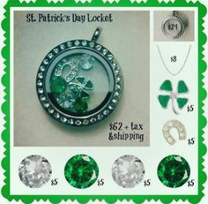 "LOVE Origami Owl Living Lockets! Affordable! Personalize yours today! ORDER BY CLICKING ON PHOTO 1) Click ""Sign in to My Account"" 2) Create Account 3) Happy Shopping! #54425"