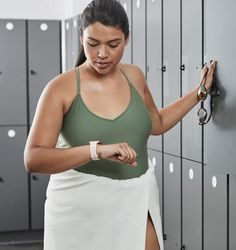 Meet Fitbit Versa 2™—a health & fitness smartwatch that elevates every moment. From Amazon Alexa Built-in to a modern, versatile design, Versa 2 creates an experience that revolves around you. Brown Wedding Hair, Fitbit App, Track Workout, Smartwatch, Dillards, Health Fitness, Casual, Meet, Clothes