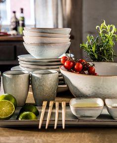 Blogg Home and Cottage: Vårnyheter til kjøkkenet