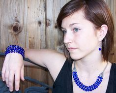 Fair Trade Designs is featured on EcoFashionWorld.  Learn about why owner Stephanie King started her business.
