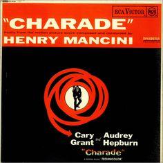 Henry Mancini - Charade RCA Victor, 1963