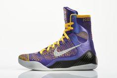 Nike Basketball 2014 Elite Series Team Collection