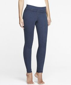 Loving this Worn Wash Shaper Jeggings - Women on #zulily! #zulilyfinds
