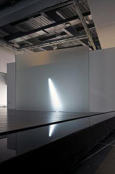 Vaclav Cigler - Light and Water as Principle