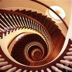 LDS Temple stairs in Nauvoo, Illinois  LDS Church News -