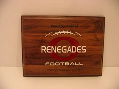 Custom Awards, Trophies & Plaques by Sneller.