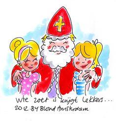 by Blond Amsterdam Amsterdam Holland, Blond Amsterdam, Watercolor Fashion, Christmas Illustration, White Christmas, Netherlands, Concept Art, Aurora Sleeping Beauty, December