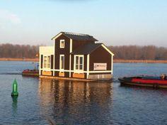 floating house netherlands