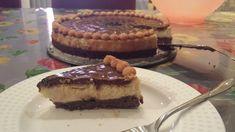 Torta tiramisù Bimby, una golosa base soffice al cacao con bagna al ...