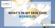 What is Bisabolol, why skin care manufacturers use it and why your skin will love it? Find out with us!