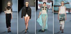 Ioana Ciolacu Miron - Paradox [ss 2014] Stella Mccartney, Waist Skirt, High Waisted Skirt, Runway, Designers, Skirts, Fashion, Cat Walk, Moda