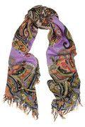 Etro modal scarf
