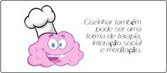 Memória, atenção, socialização... Todos querem desenvolver o cérebro. Mas isso não precisa ser nada heróico! O dia-a-dia contribui mais do que você imagina!