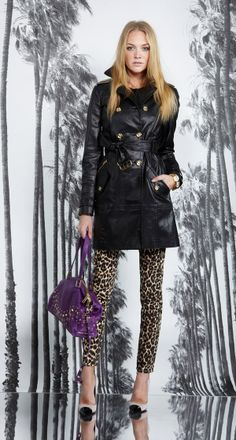Juicy Couture Fall 2013!!