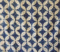 Introduction To Shibori And Indigo Dyeing Workshop by Kathleen Goddu