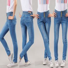 jeans for women skinny boyfriend cut up cute affordable for sale o ...